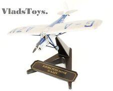 "Oxford 1:72 de Havilland DH.80A Puss Moth G-AAZV ""Jason II"" Amy Johnson 72PM001"
