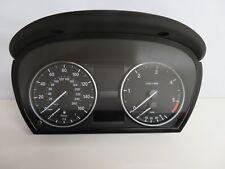 Genuine BMW Speedometer, Diesel 9242347 Fits 3 Series, X1 #6D