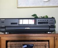 Technics SL-PD688 5 Disc MASH CD Changer