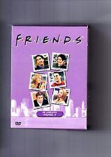 Friends, Staffel 4 - Box Set / DVD #13067