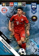 Fifa 365 Cards 2019 - 321 - James Rodriguez - Key Players