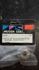Mugen Seiki CO720 Clutch Bell 14 tooth MBX XR RR 1/8 Scale