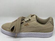 Puma Suede Heart Safari 364083 Gr 37,5 Neu Damen Sneaker Schuhe