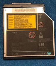 IBM Thinkpad 27L4355 DVD Drive
