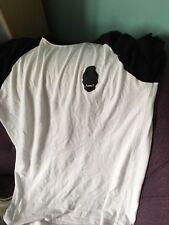 Mexican Sugar Skull T-shirt Size Medium Rare