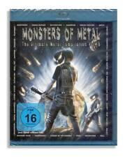 Monsters Of Metal Vol. 8 [2 Blu-ray - NEU in Folie]