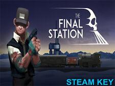La clave de vapor Estación final - (digital) 🔑 - PC 🖥 - 88% de descuento-Global 🌍 -