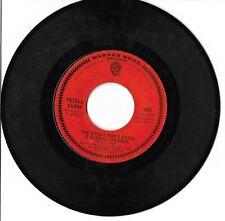 "New ListingPetula Clark: ""The Other Man's Grass Is Always Greener"" - her '67 Pop Rock - Ex!"
