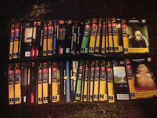 Star Wars Young Jedi TCG Menace of Darth Maul Lot of 50 - Group B