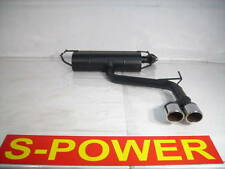 TOYOTA CELICA 1800 1.8 T23 SCARICO SCARICO S-POWER  2000 2001 2002 2003 2004 05