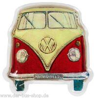 VW Bus T1 - Handwärmer - Rot - NEU