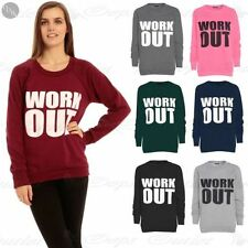 Cotton Work Jumpers for Women