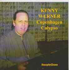 KENNY WERNER CD  COPENHAGEN CALYPSO