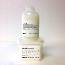 Davines Love Curl Enhancing Shampoo & Conditioner Duo 8.45 oz