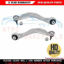 FOR BMW 5 SERIES F10 F11 2010- FRONT SUSPENSION LOWER WISHBONES CONTROL ARMS L+R