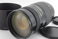 [Excellent] Minolta AF APO TELE ZOOM 100-400mm f/4.5-6.7 for SONY Alpha  (A2139)
