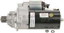 Starter Motor Bosch SR0433X Reman