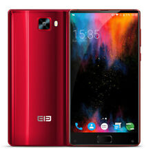 "6"" Elephone S8 4G Smartphone Android 7.1.1 Deca Core 2.5GHz 4GB+64GB 2xSIM 21MP"