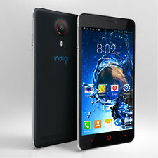 NEW GSM Unlocked 5.5in Android 4.4 KitKat 3G Ultra-Slim SmartPhone DualCore AT&T