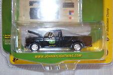 Johnny Lightning John Deere '61 Studebaker Champ Limited Edition collectible