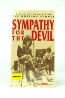 The Rolling Stones Sympathy for the Devil (VHS, 1994) Jean-Luc Godard