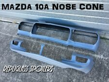 MAZDA RX3 10A ROTARY FRONT NOSE CONE UPPER AND LOWER NEW