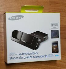 Samsumg Galaxy Tab 7.0 Desktop Dock *NIP* Sealed