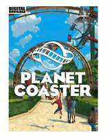 Planet Coaster Steam Key Pc Game Download Code Neu Global