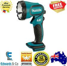 Makita Cordless Flashlight Torch Handheld 18V LXT Li-ion Rechargeable Work light