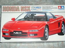 Tamiya 1/24 Honda NSX  Model Race Car Kit #24100