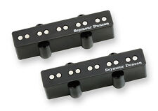 Seymour Duncan SJ5 67/70 Fender Jazz Bass V Pickup Set