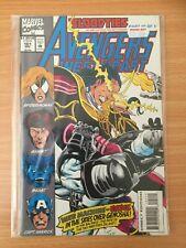 Avengers West Coast #101 Marvel Comics