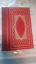Stories From Rudyard Kipling, 1980, Half Leather, Franklin Library