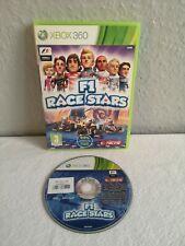 F1 Race Stars (Xbox 360 Juego)