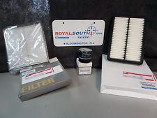 Genuine Mazda 3, 6, CX5 Service Filter Kit oil, air, cabin OE OEM