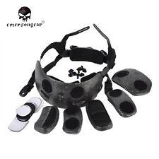 Tactical Helmet Dial Liner Kit EMERSON FAST Helmet hanging system EM5671