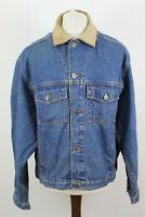 TIMBERLAND Denim Jacket Size M