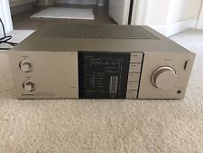 Pioneer A7 integrated stereo amplifier