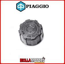 623673 TAPPO RADIATORE ORIGINALE PIAGGIO RUNNER 200 VXR 4T RACE E3 2006 (UK)
