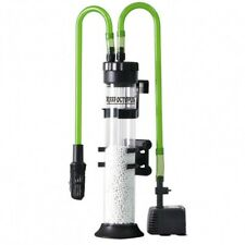 """Reef Octopus 2.5"""" MF300B Beginner Hang on Media Aquarium Reactor Kit with Pump"""