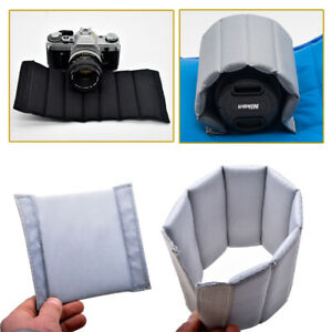 Camera Bag Insert Partition Space Dividers Separator Pad For Canon Nikon Lens