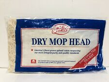 Fuller Dry Mop Head Replacement