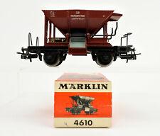 VINTAGE MARKLIN HO SCALE 4610 BALLAST FREIGHT CAR