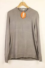 Mens HELMUT LANG Jumper FINE Knit XL Sweater ITALIAN Made EXCELLENT Stylish P29