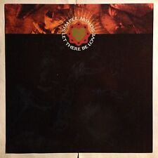SIMPLE MINDS - Let There Be Love - Vinile 12 Mix - 1991 Vitgin Ita