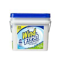 WindFresh Powder Laundry Detergent 35 lbs., 215 loads