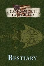 Colonial Gothic: Bestiary (RGG1667), Richard Iorio II, Good Book