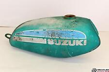 1974 74 Suzuki Tc100 Tc 100 Gas Tank Fuel