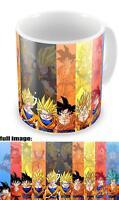 Tazza in Ceramica - Dragon Ball Q - Characters Cup Mug