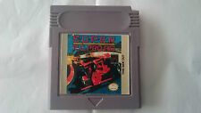 JUEGO SUPER RC PRO AM GAMEBOY,  SP GB,NBA GAME BOY COLOR, GBA